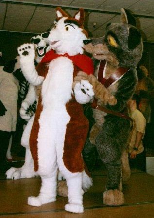 Christmas Custumes